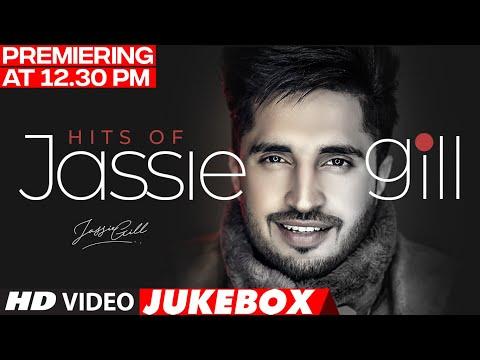 Hits Of Jassie Gill | Video Jukebox | Best of Jassie Gill Songs | T-Series