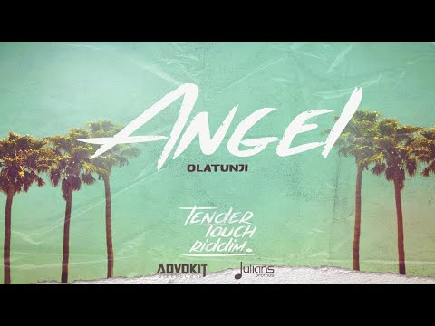 Olatunji - Angel (Tender Touch Riddim) | 2021 Soca | AdvoKit Productions x Julianspromos