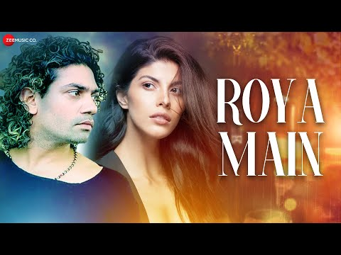 Roya Main - Varun Kapoor & Shruti Tuli | Stebin Ben | Sunny - Inder | Kumaar