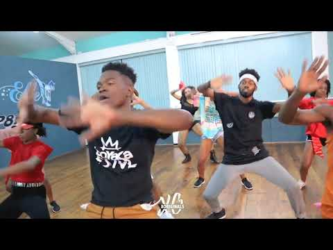 Problem Child - Nasty Up (Soca Dance Video) | XOriginals