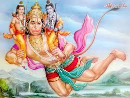 Rajin Dhanraj Ft. Anuradha Hansra - Beera Hanumana