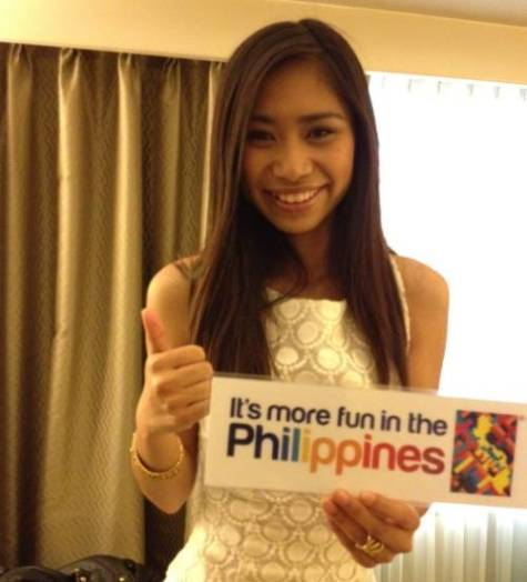 Jessica Sanchez its more fun in the Philippines-768219