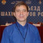 Мельник Михаил - председатель шахматной федерации Чувашской Республики