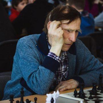 Суйманов Владимир