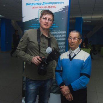 Дмитриев Самуил Дмитриевич