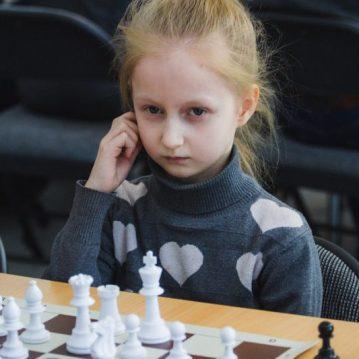 Степанова Маргарита