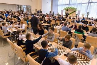 Sberbank Chess Open. 25.10.2018-8210