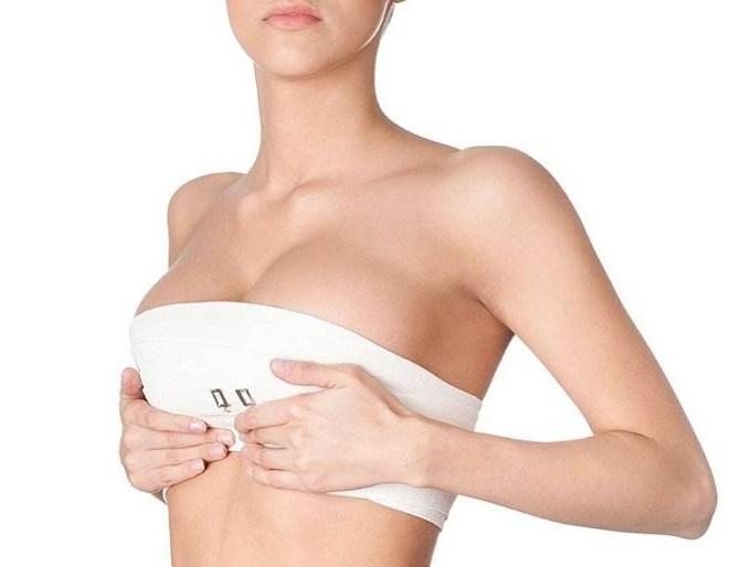Ngực chảy xệ: Nguyên nhân, biểu hiện và cách nâng ngực chảy xệ tại nhà
