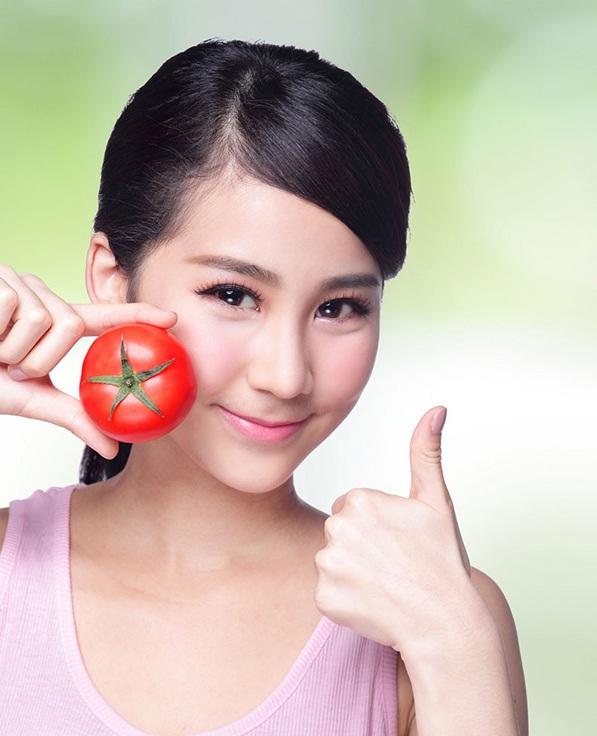 Cách làm căng da mặt tự nhiên bằng trái cây