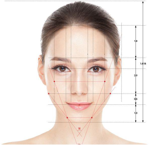 Mặt V line là gì? Cách tạo khuôn mặt V line tự nhiên không cần phẫu thuật