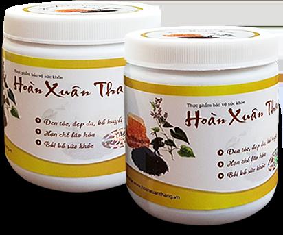 HOÀN XUÂN THANG – Bí quyết ngăn ngừa lão hóa hiệu quả