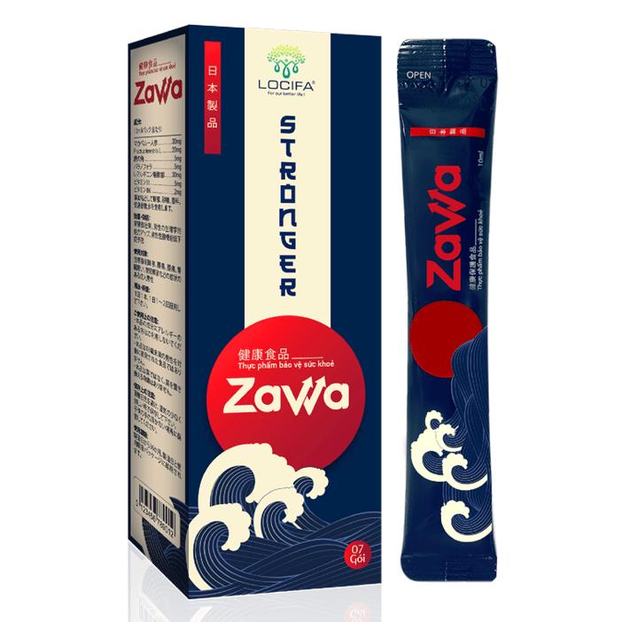 Nước uống tăng cường sinh lý Zawa có tốt không, mua ở đâu, giá bao nhiêu 2020?