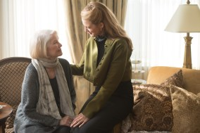 "This image released by Lionsgate shows Ellen Burstyn, left, and Blake Lively in a scene from ""The Age of Adaline."" (Diyah Pera/Lionsgate via AP)"