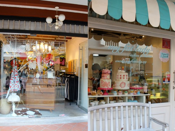 Haji Lane Arab Street Singapore1