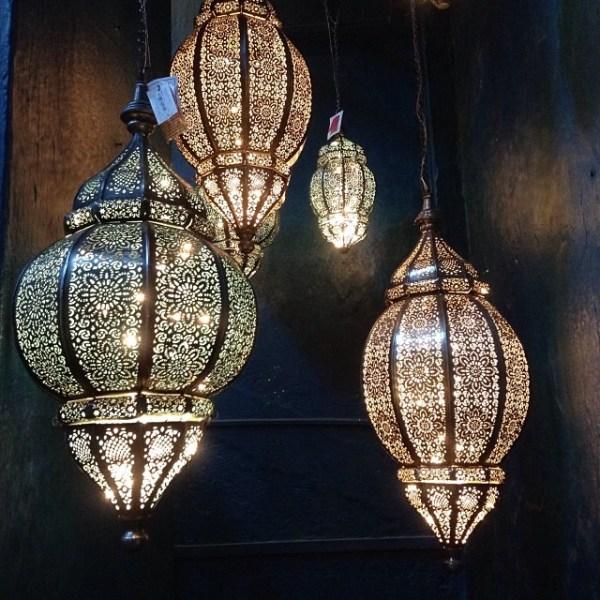 Good Earth Lanterns