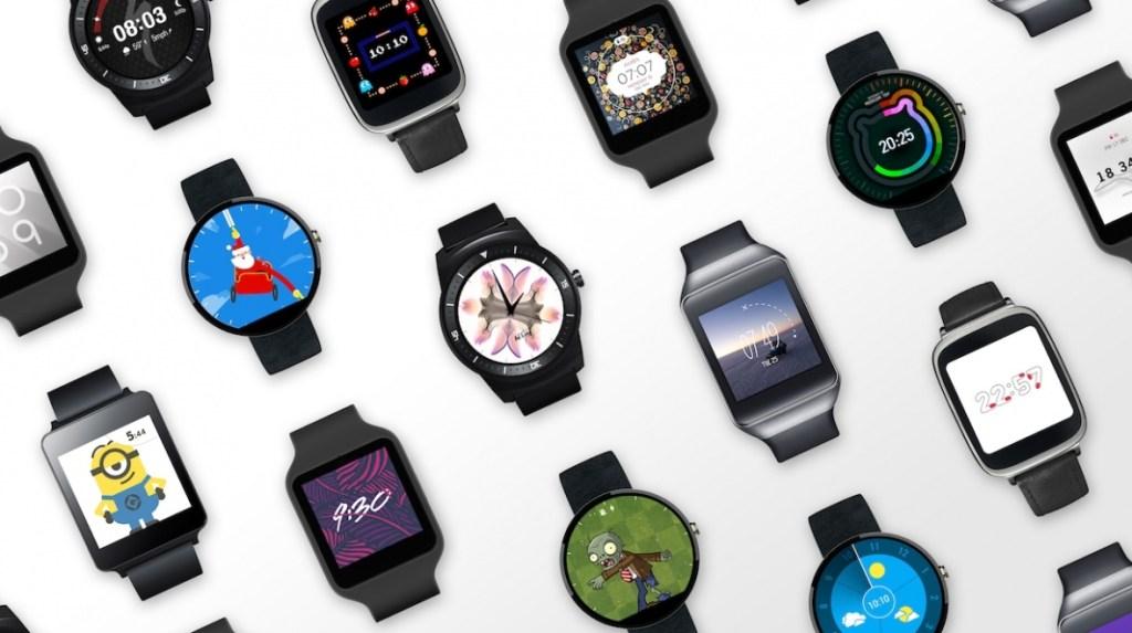Nejlepší aplikace pro Android Wear