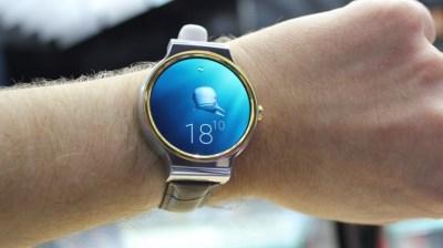 První  chytré hodinky od společnosti ZTE