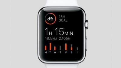 Strava spouští aplikaci pro Apple Watch!