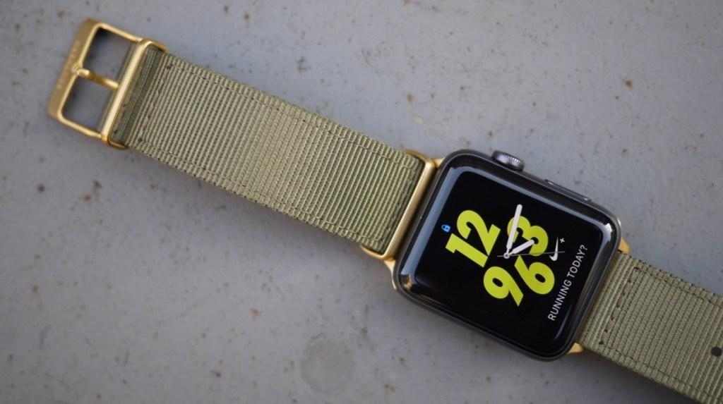 3 série Apple Watch bychom se měli dočkat ještě letos!