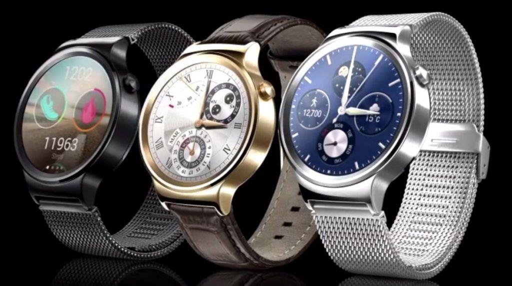 Konkurenceschopné hodinky v podání Huawei