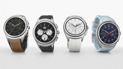 Nová generace LG Watch Urbane přináší mobilní připojení pro Android Wear