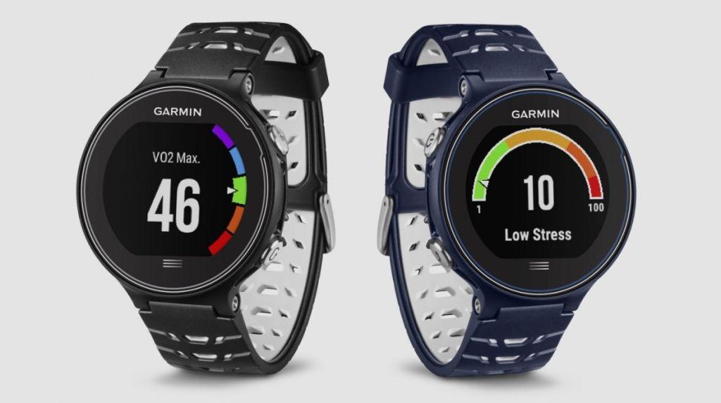 Garmin rozšířil svou Forerunner rodinku o nové hodinky