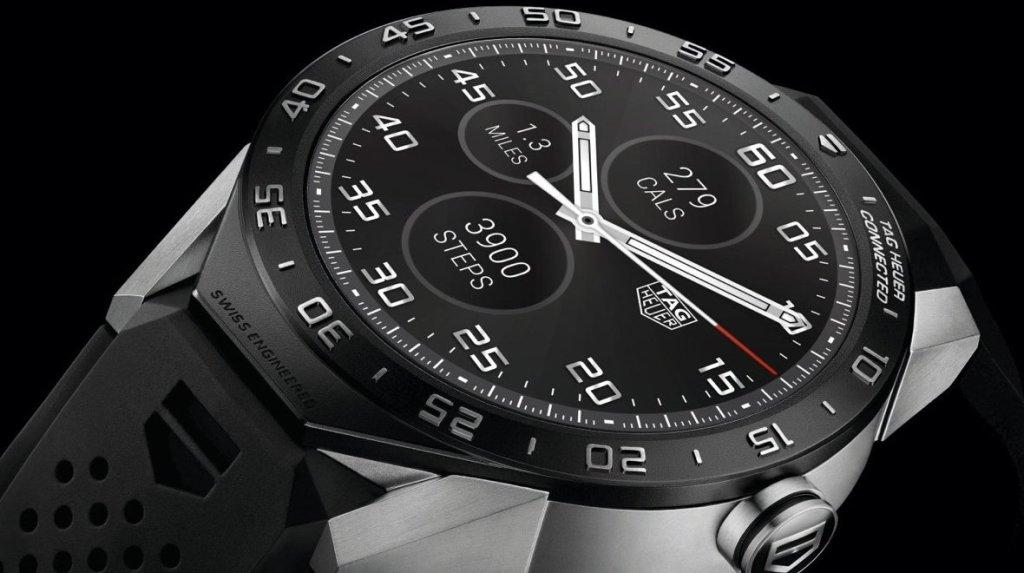 Tag Heuer zřejmě rozšíří řadu chytrých hodinek