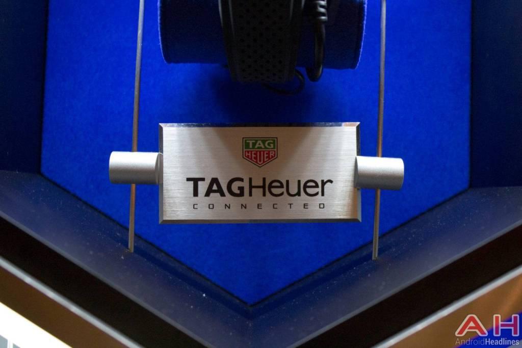 Nových hodinek značky Tag Heuer se dočkáme v květnu!