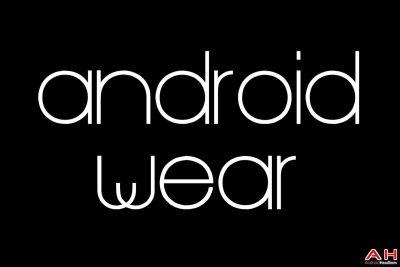 Android Wear 2.0 by měl vyjít 9. února!
