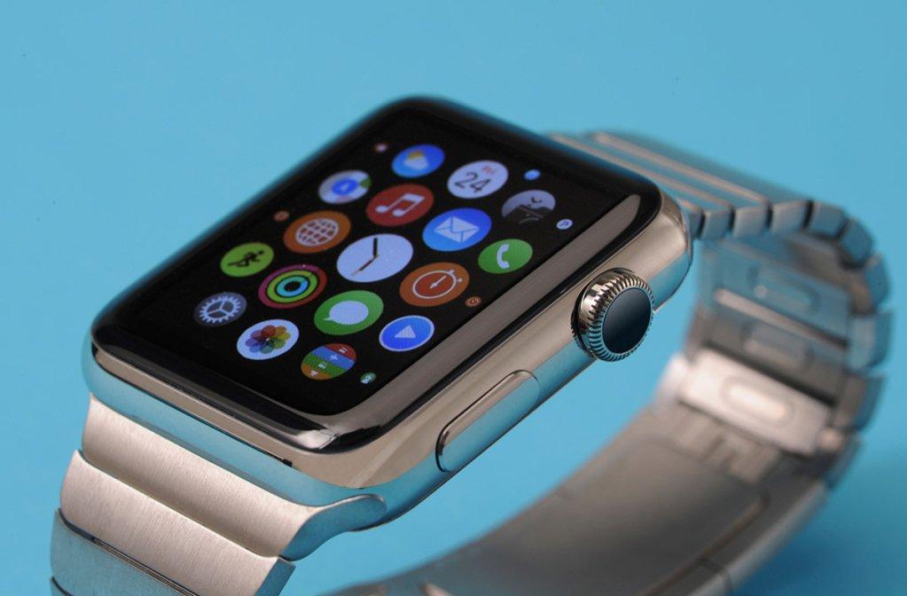 Apple Watch na Sprintu již od 25. září