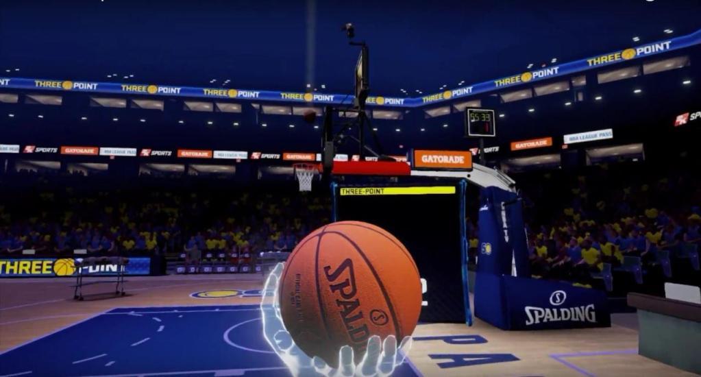 NBA přemýšlí o využití nositelných technologií