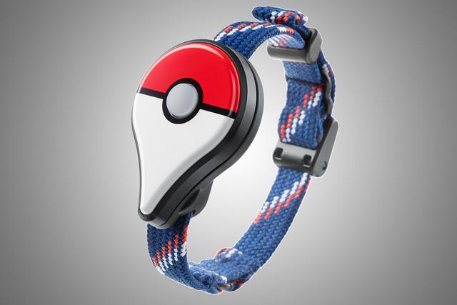 Předobjednávky Pokémon Go Plus se na Ebay přeprodávají za trojnásobnou cenu