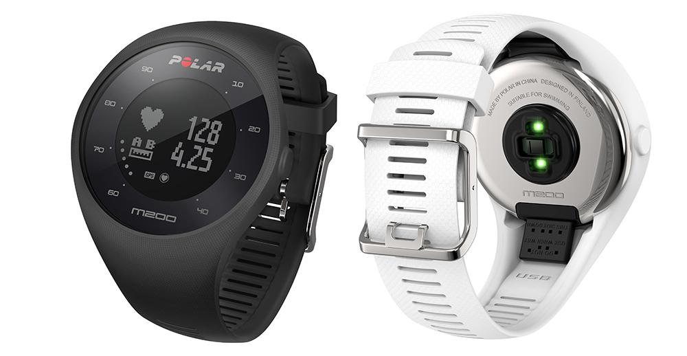 Nové běžecké hodinky od Polaru nabízí GPS a senzor srdečního tepu