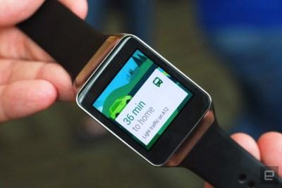Nové informace o Android Wear 2.0!