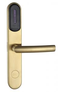 CHZ-HU 929 1 Elektronický čipový zámek