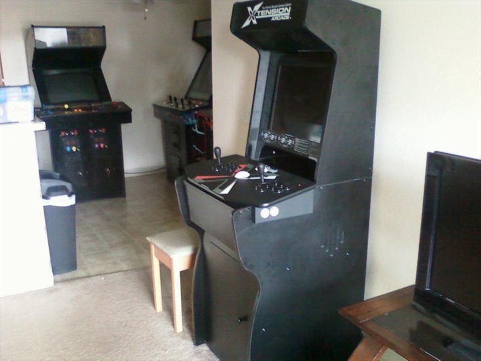 Xtension Arcade Cabinet Instructions   memsaheb.net