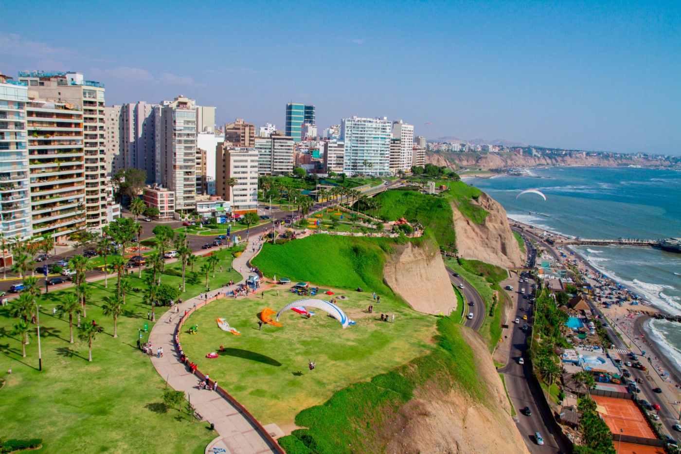 Guia de Lima, no Peru | CI Intercâmbio e Viagem