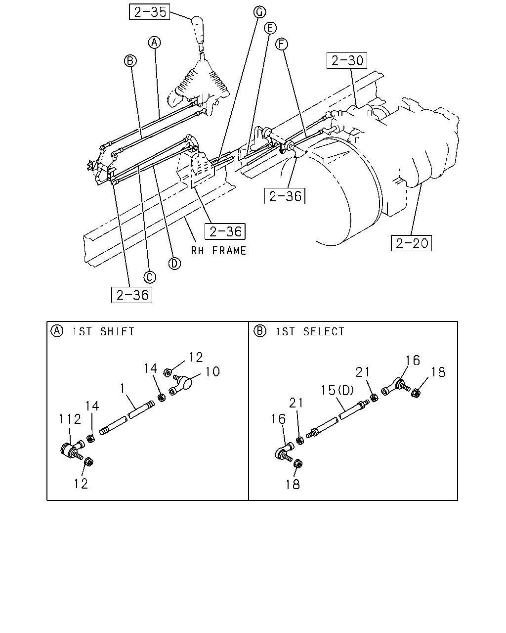 41te Transmission Diagram