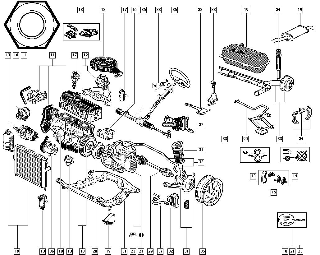 Clio Ii Bb05 Manual