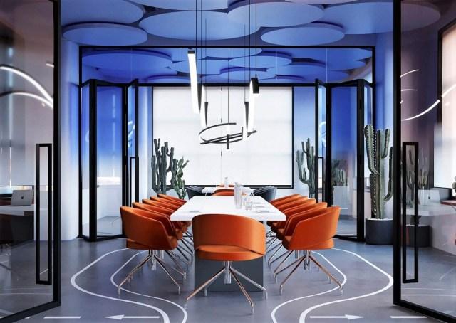 Meeting Room Saudi Arabia
