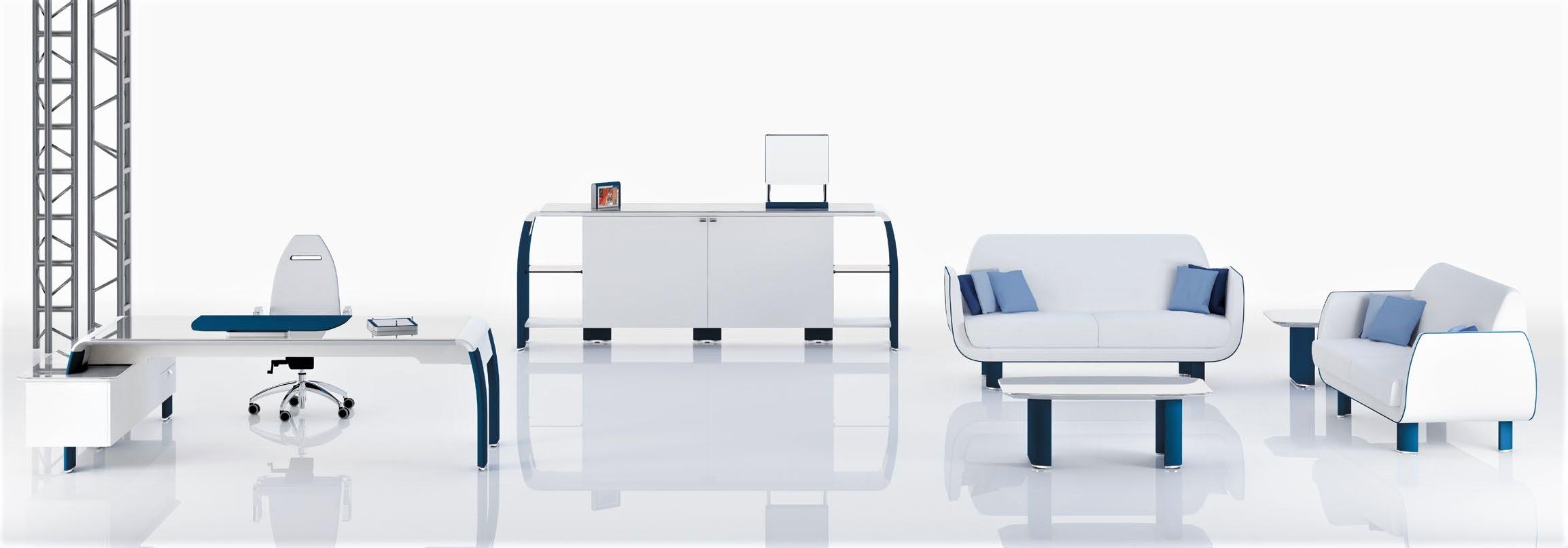 Cedrus International CI - VIP Office Furniture Design in Saudi Arabia