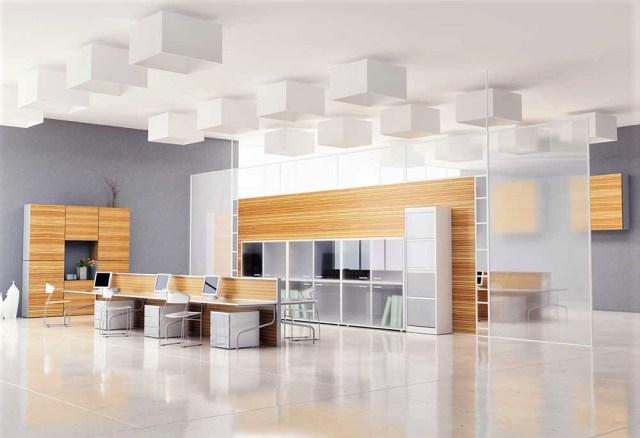 Cedrus International CI - Offices Interior Design 2021 Trends - Saudi Arabia