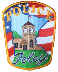 Foley MN Police Department