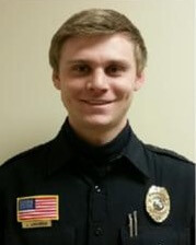 Officer Josh Lindgren