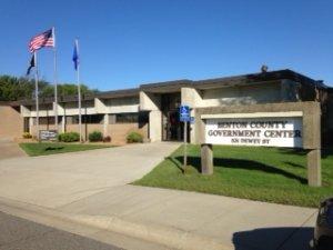 Benton County Government Center - Foley, MN