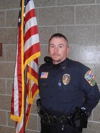 Officer Jason Abbott