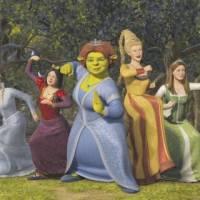Tudo sobre Shrek Terceiro
