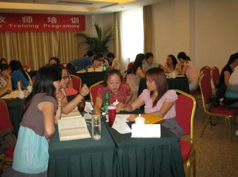 Hanban Teachers1