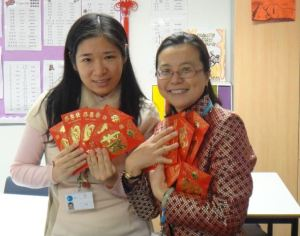 SMM Hanban teachers