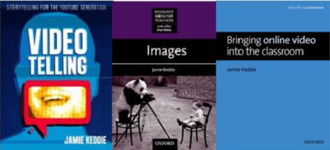 Keddie books